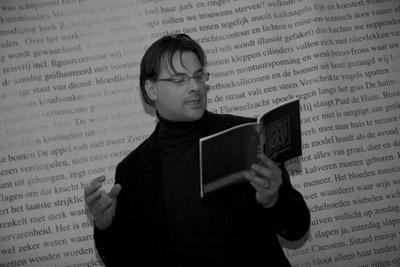 Philip Meersman winnaar juryprijs 2011