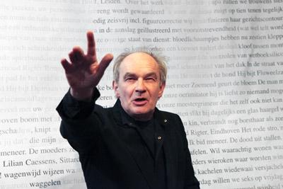 Pom Wolff winnaar juryprijs 2010