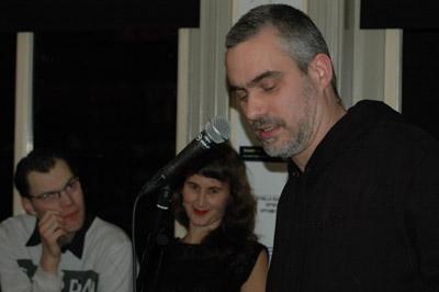 Benne van der Velde winnaar juryprijs 2012