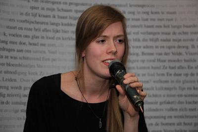 Winnaar juryprijs 2014 Loren Brouwers