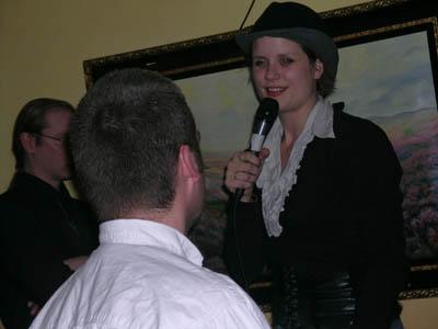 Karlijn Groet Winnaar juryprijs 2005